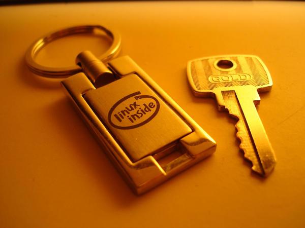 linux key by mwtntnet