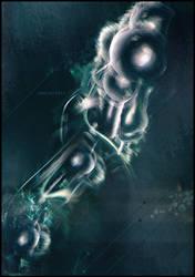 __A M B I V A L E N C E by cyborg-matrix