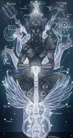 Phantasm ID by EskarArt