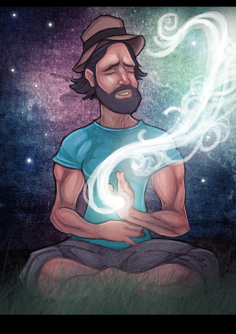 Duncan Trussell Powerful Duncan Trussell