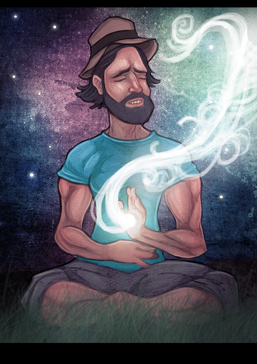 Powerful Duncan Trussell Family Hour poster