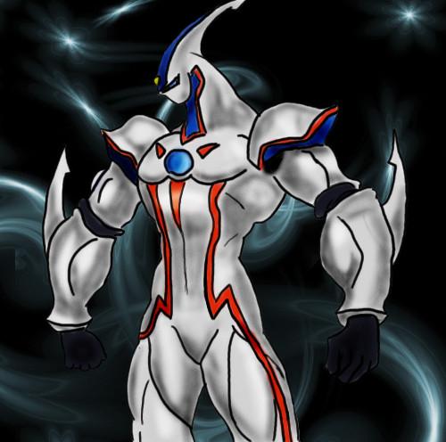 Elemental Hero Neos: Elemental Hero Neos By XxGhostsxx On DeviantArt