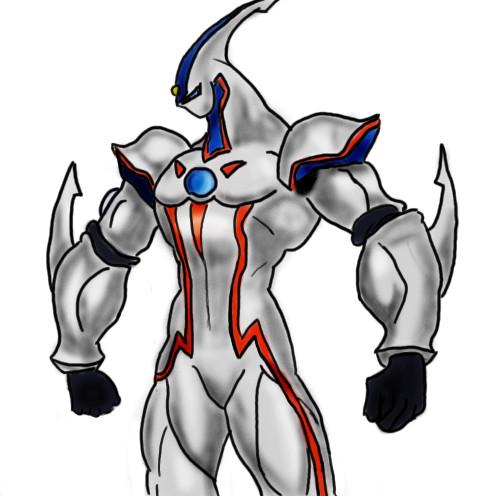 Elemental Hero Neos: Elemental Hero Neos Without BG By XxGhostsxx On DeviantArt