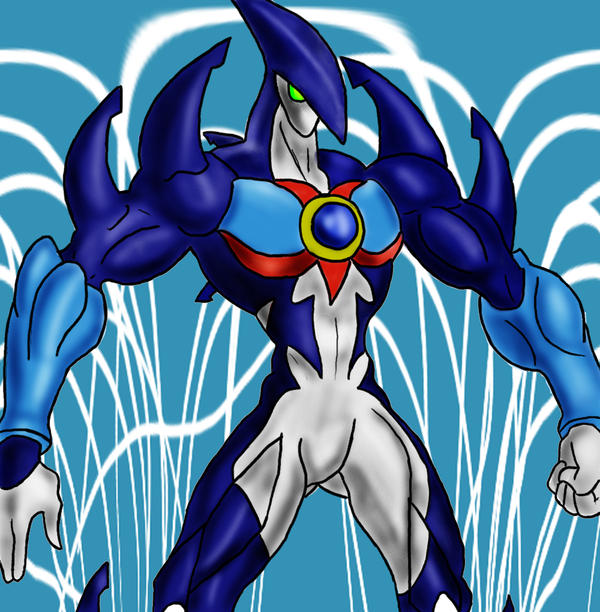 Elemental Hero Neos: E Hero Marine Neos Finished By XxGhostsxx On DeviantArt