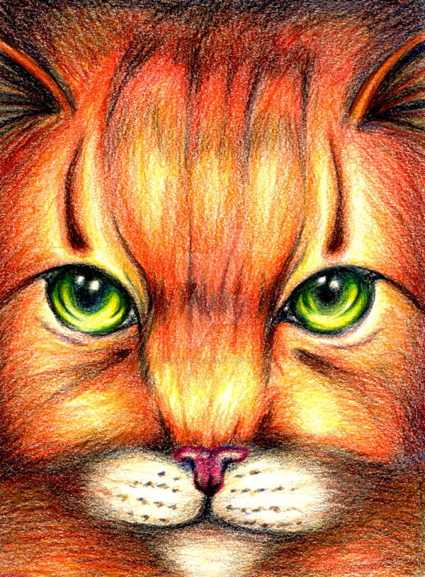 Firestar by CatWoman4ever
