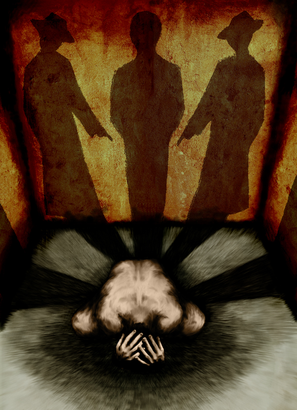 die Schatten by Aville
