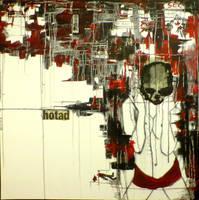 Death porn by Sacke-art