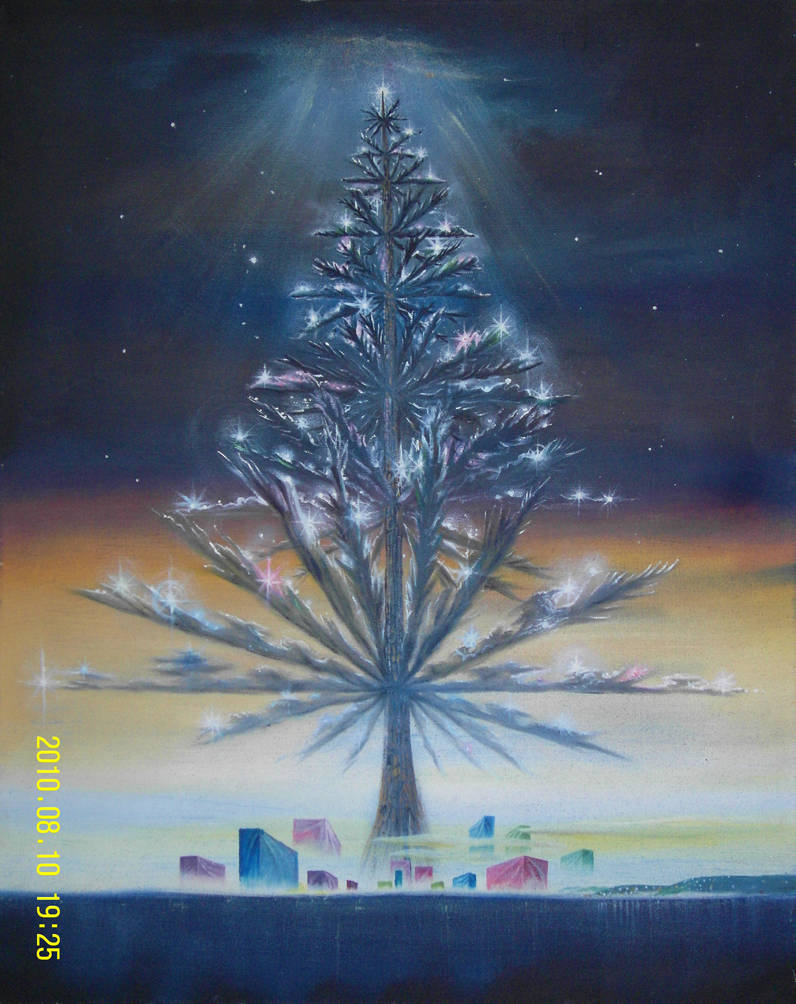CHRISTMAS ACROSS THE WORLD by saveworld