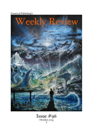 Fanatical Publishing S Weekly Review  Issue 96 By  by saveworld