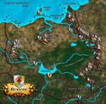 Map of Brevoy