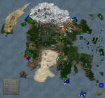 Continent of Enroth (Campaigns)