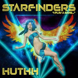 ''Starfinders'' Album by MarkonPhoenix