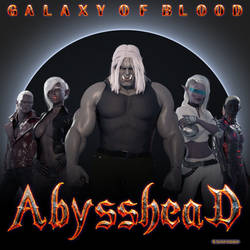 Abysshead: Galaxy of blood