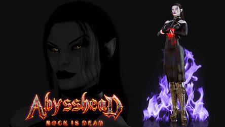 Abysshead: Atraz Wallpapper #1