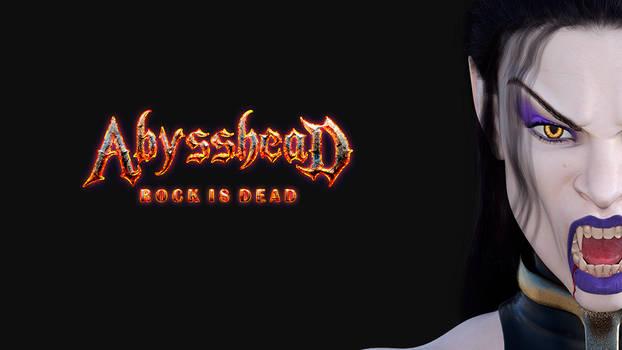 Abysshead: Atraz Wallpapper #2