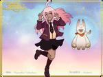 Sancta Eternum: Minnoka Valentine
