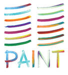 Hand-Painted Vector Brushes