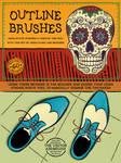 Outline Brushes