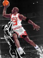 Air Jordan by Tinalm