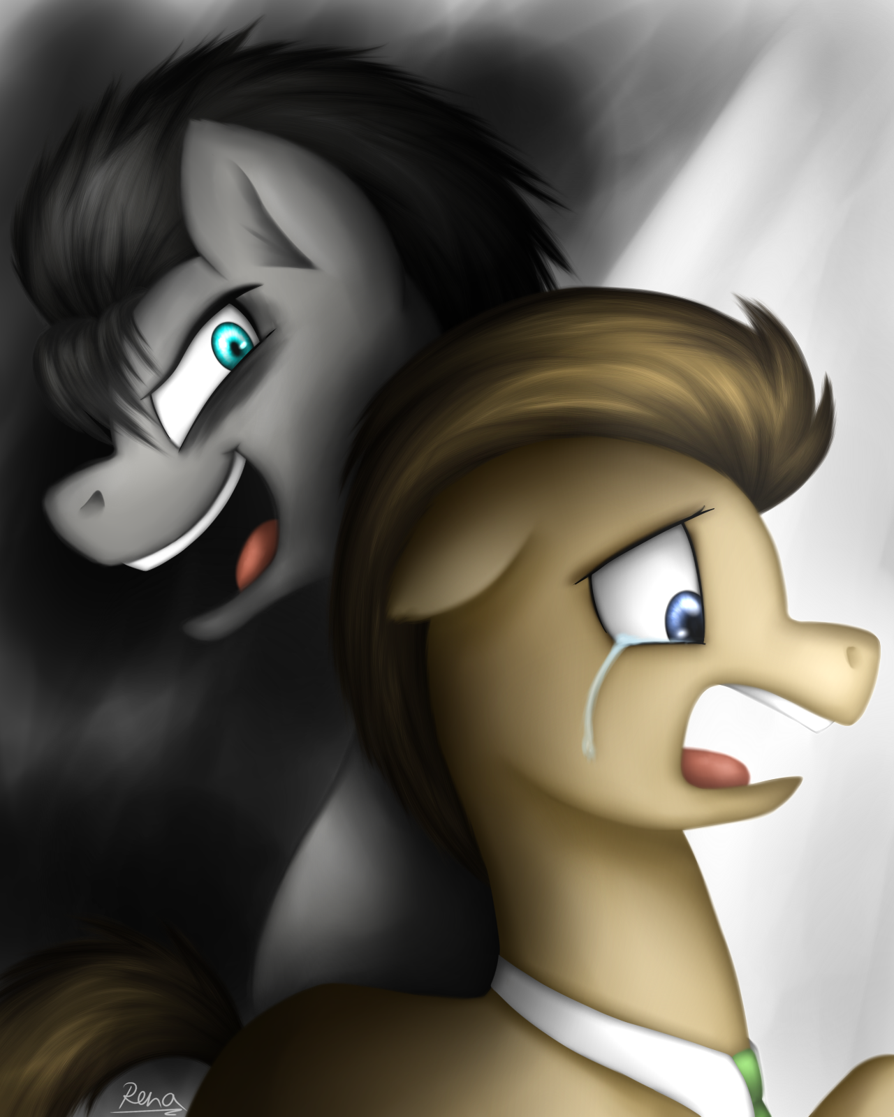 discord whooves fanfiction - HD 1280×1600