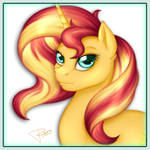 Sunset Shimmer - Avatar