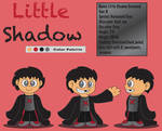 Little Shadow Reference (2017)