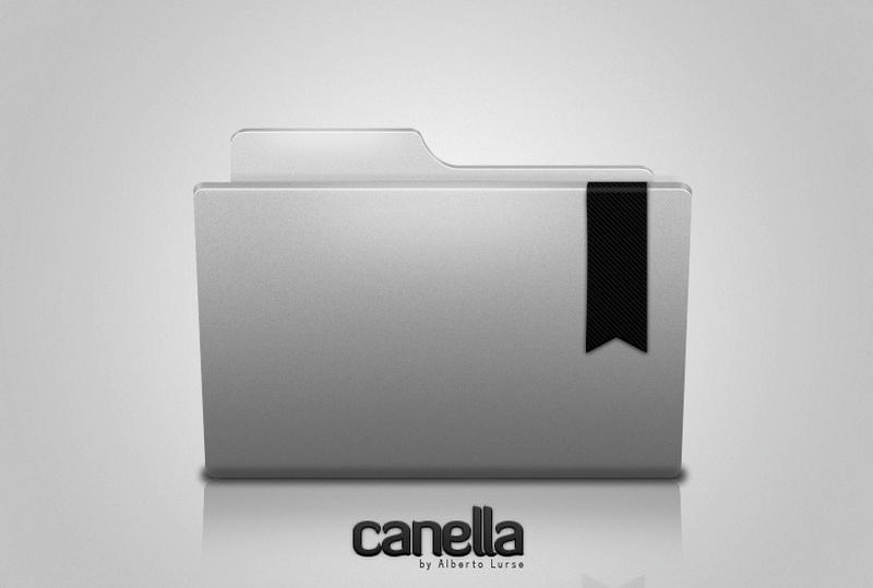 Canella by Pandemoniun87
