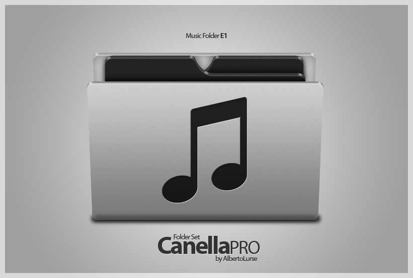 """Canella PRO"" by Pandemoniun87"