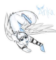 Sketch 3 - Anka