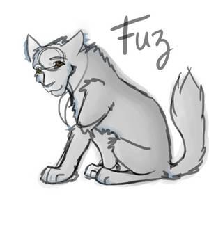 Sketch 4 - Fuz