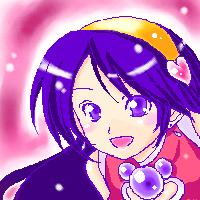Oekaki_Athena Asamiya by Mai-Kagura