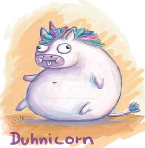 Duhnicorn