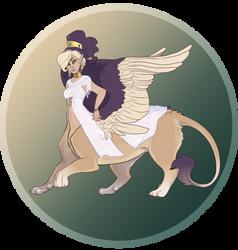 Killer Queen by tricksparrow