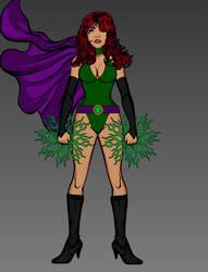 Emerald Enchantress