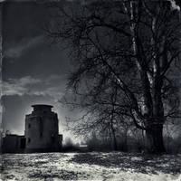 bunker by uzengia
