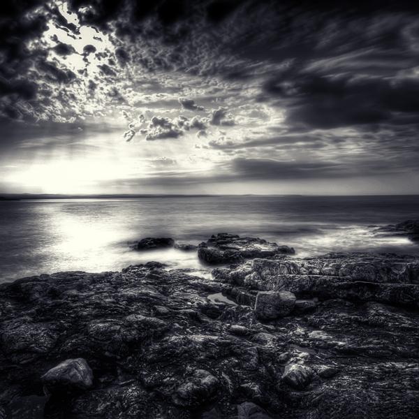 shinysearocks by uzengia
