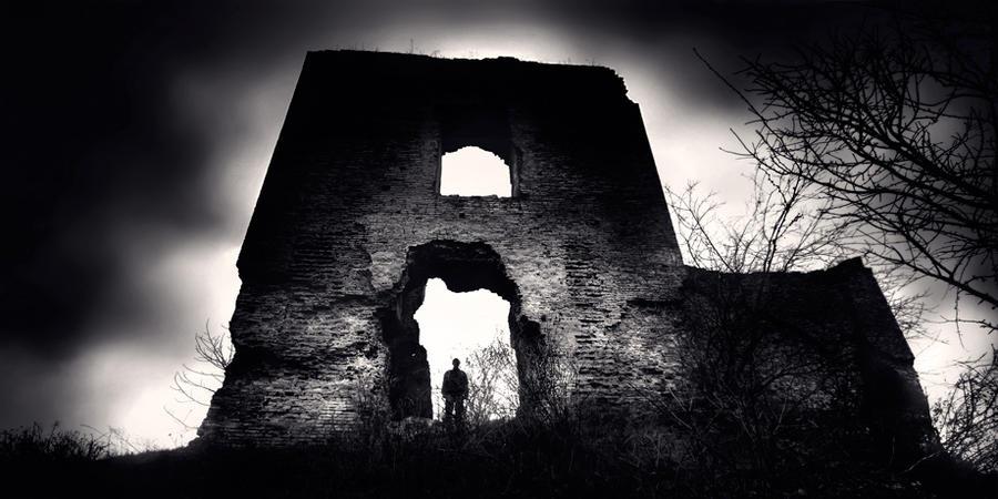 The gatekeeper by uzengia