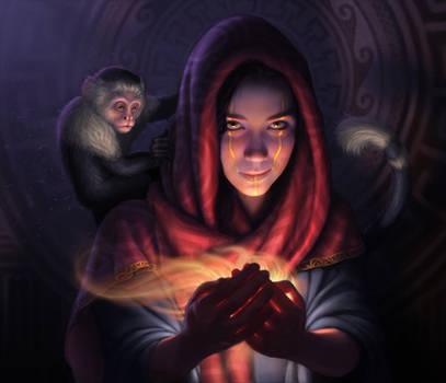 Healer by DrewSil