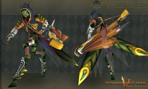DMV - Blade Mantis
