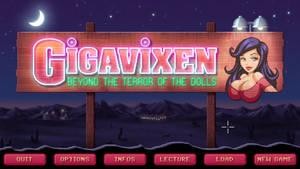 Gigavixen-Title