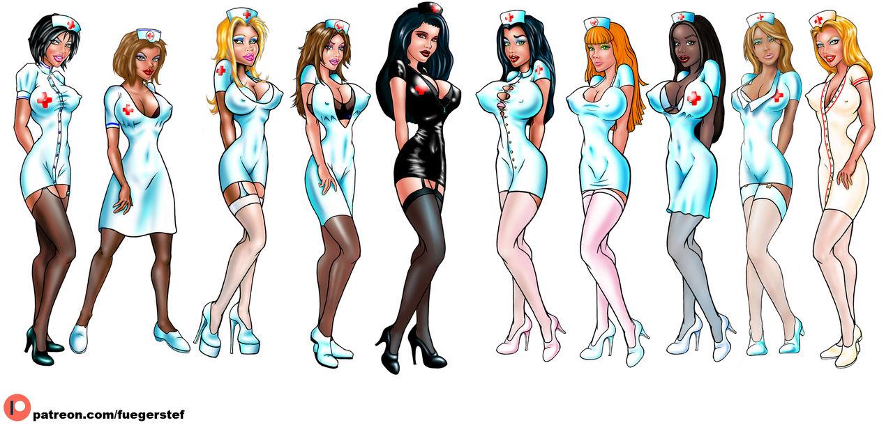 The-Nurses