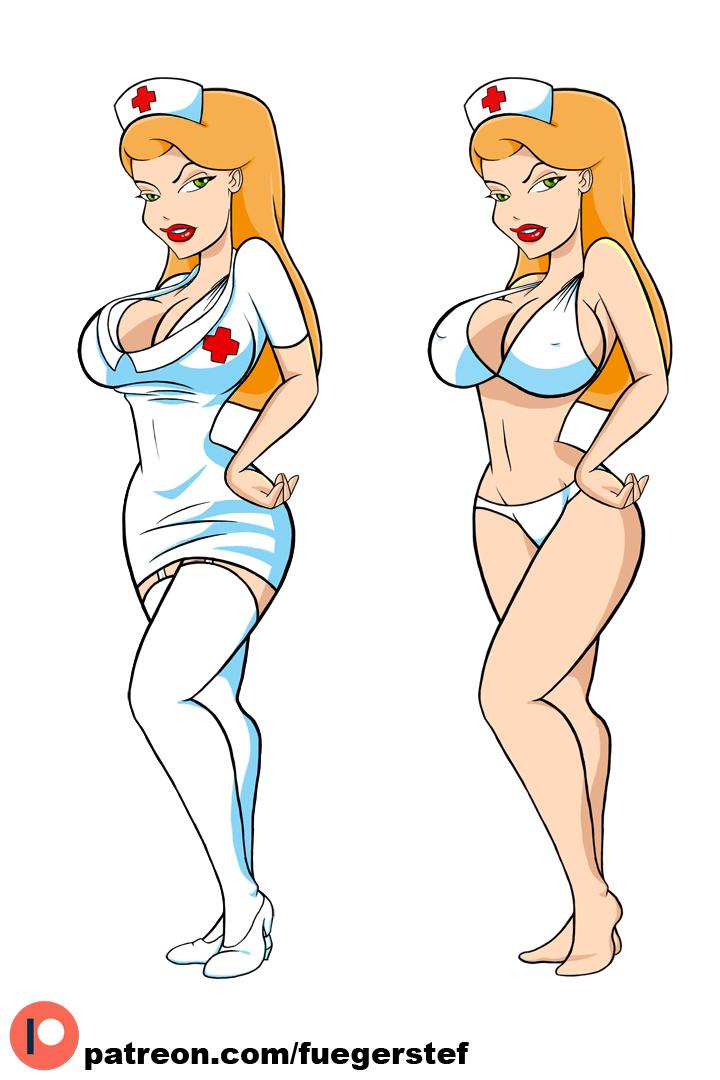 Sexy-Nurse-A