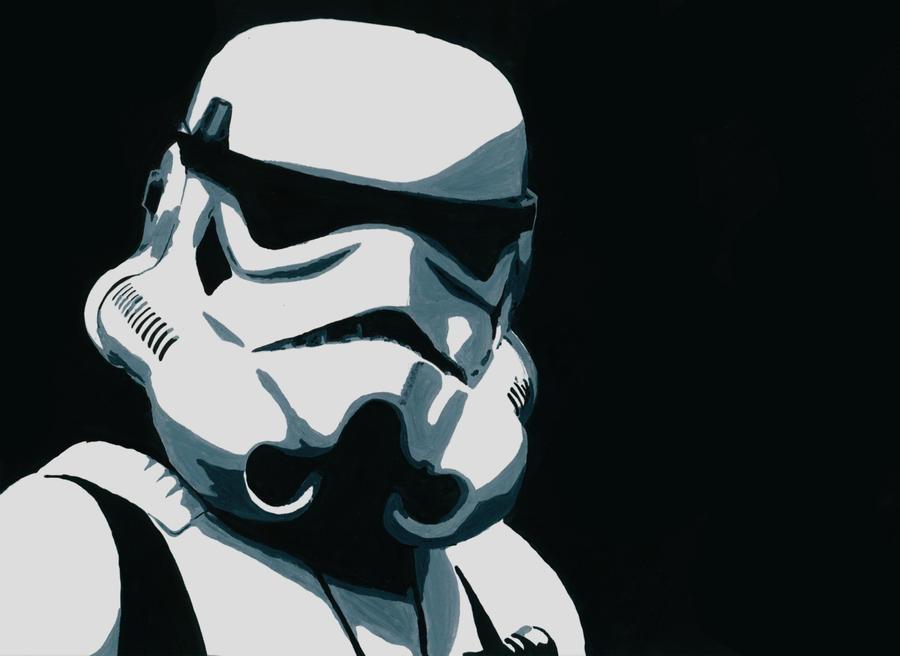 Stormtrooper Avatar