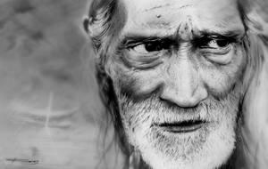 Oldman by ROSSJCBR