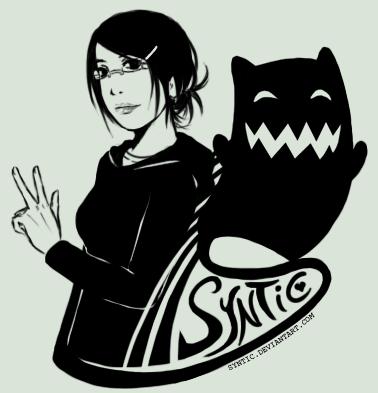 syntic's Profile Picture
