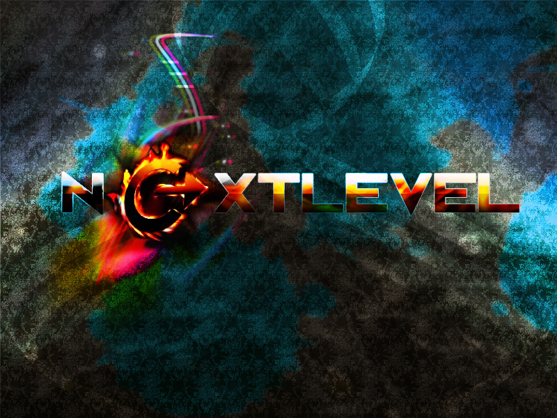 Nextlevel Wallpaper By Jandry14 On Deviantart