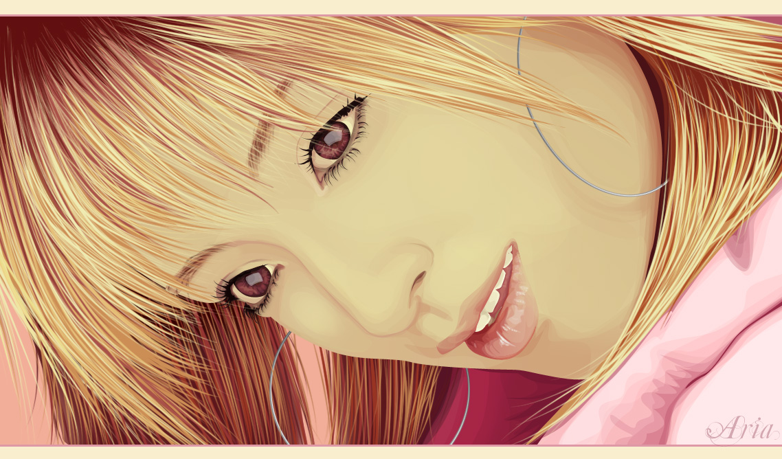 Ayumi by p00pstr34ks