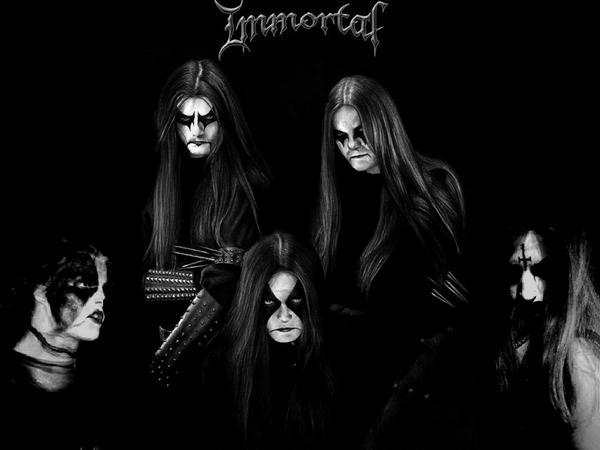 Immortal Wallpaper by ElinaR on DeviantArt