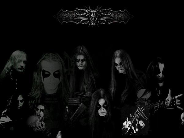 Black metal wallpaper by elinar on deviantart - Black metal wallpaper ...