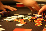 Poker - Raising the Pot